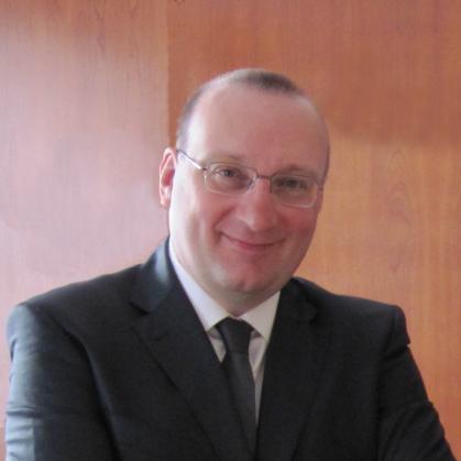 Philippe Geiger