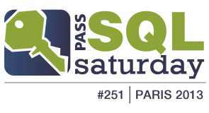 SQLSaturday Paris