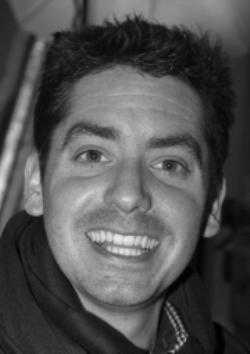 Romain Casteres