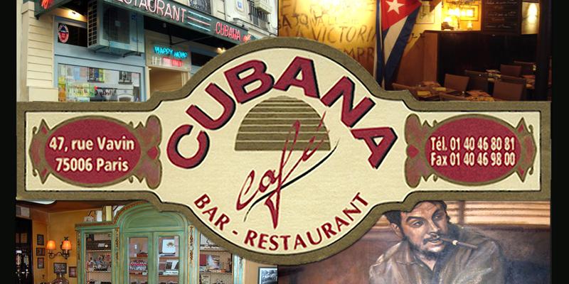 CubanaCafe